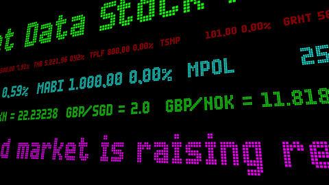 Bond market is raising red flags about a trade deal Acción en vivo