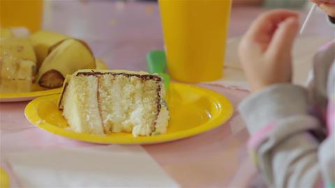Piece Of Birthday Cake Live Action