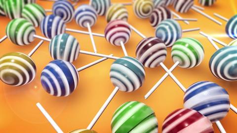 Lollipops Animation