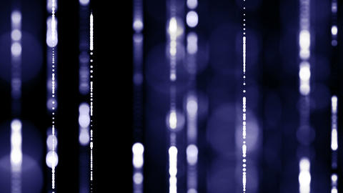 Slanting Light Strips 22 CG動画