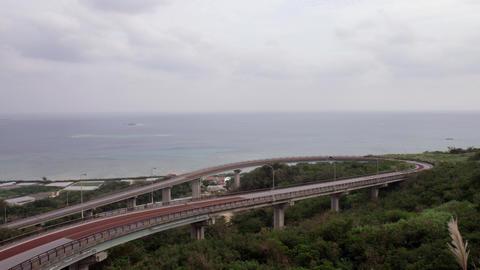 Bridge okinawa niraibashi kanaibashi V1-0001 Live Action