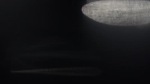 Light Leak Lens flare footage Live Action