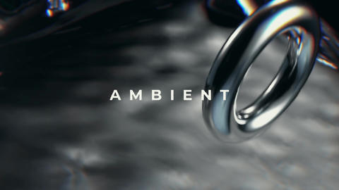 Liqua - Ambient Titles After Effects Template