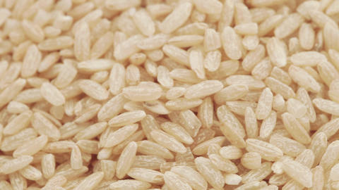 Brown rice in bulk Live Action
