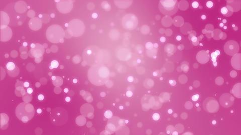 Dark magenta pink glowing background Animation