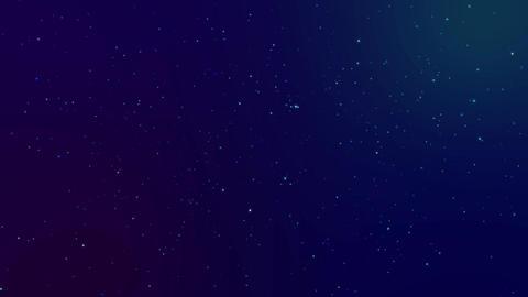 星_銀河_宇宙 CG動画