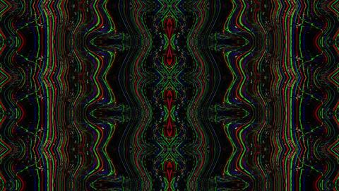 Digital error data dynamic futuristic glittering background. Light distortions 실사 촬영