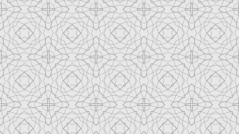 Abstract white pattern background 애니메이션
