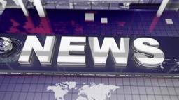 News intro 1 Animation