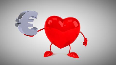 Heart - Computer animation Animation