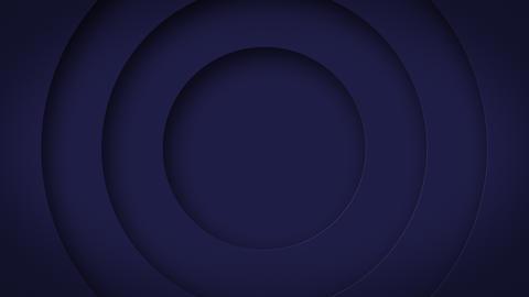 Abstract dark ripple background Animation