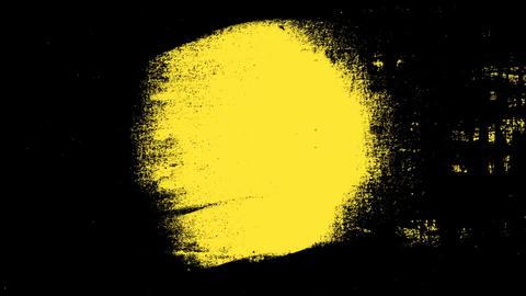 Scribble Grunge Logo Premiere Pro Template