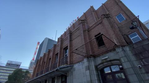 Hibiya Public Hall021 Live Action