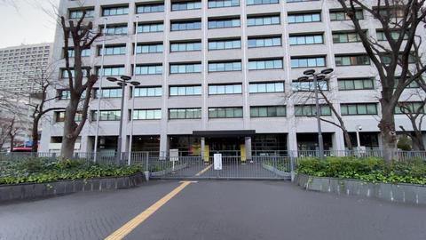 Kasumigaseki028 Live Action