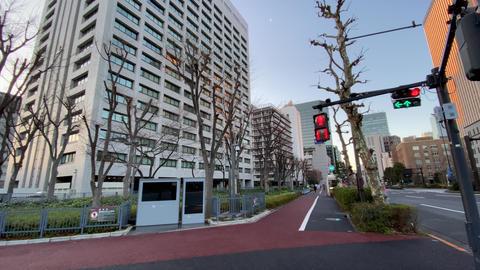 Kasumigaseki032 Live Action