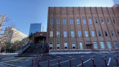 Hibiya Public Hall014 Live Action