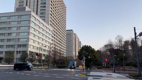 Kasumigaseki001 Live Action