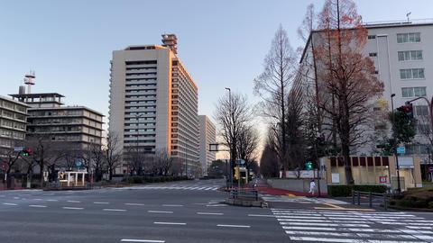 Kasumigaseki031 Live Action
