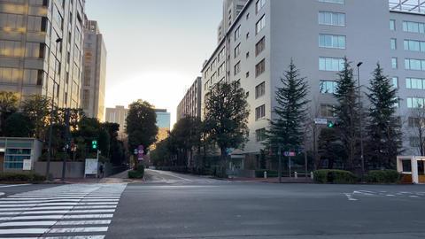 Kasumigaseki067 Live Action
