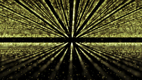 Abstract Grid Lights HD 02 Animation