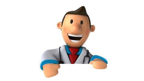 Doctor Animation