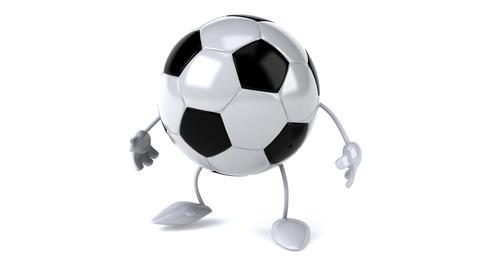 Football Animation