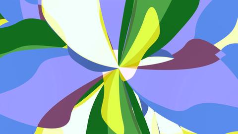 Fantasy Flower V Animation