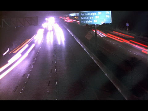 034 0008 SDNTSC 720x 480 Stock Video Footage