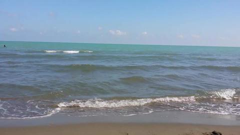 Beach (4) Videos de Stock