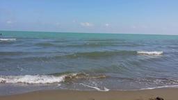 Beach (4) วิดีโอสต็อก
