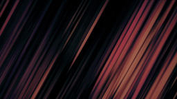 Vertical streaky shimmering lines animated background stock footage Animation