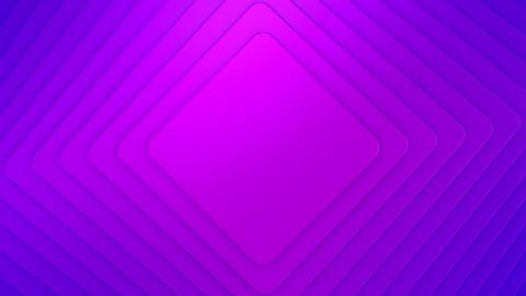 Background of Rhombuses CG動画