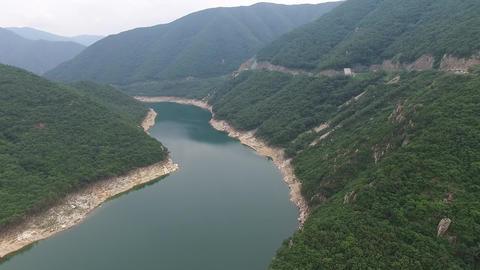 밀양호(Milyang-lake,korea) Footage