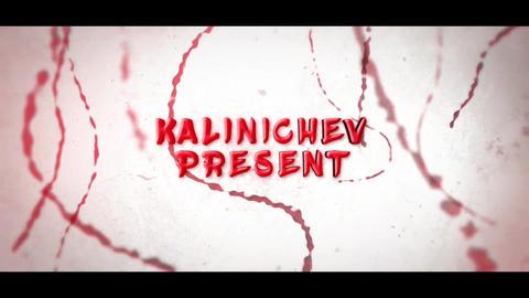 Scary Horror Trailer Premiere Pro Template