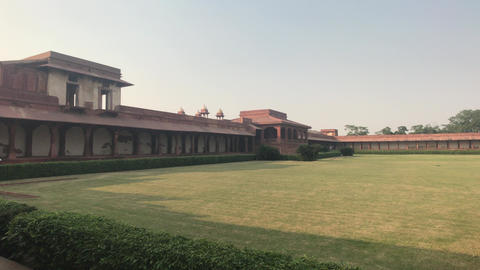 Fatehpur Sikri, India - amazing architecture of yesteryear part 21 Live Action