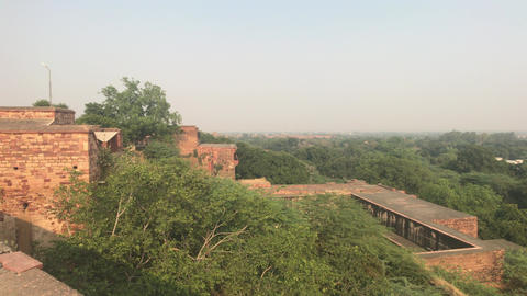Fatehpur Sikri, India - amazing architecture of yesteryear part 11 Live Action