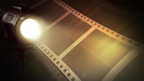 Film Reel (4) Animation
