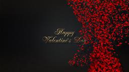 Valentine's Day Animation