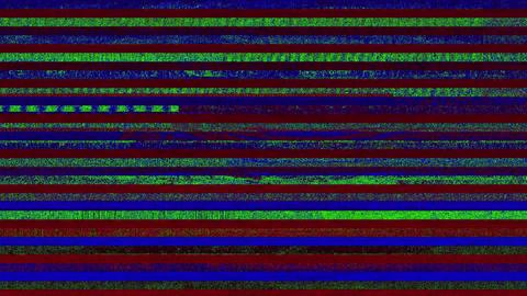 Vibrant psychedelic futuristic futuristic glittering background Live Action