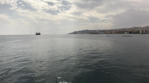 Eilat, Israel - Walking on the Red Sea part 13 Live Action