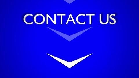 Contact us-Arrows Outro 2 Animation