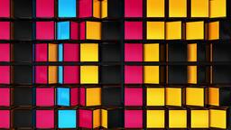 Color Cubic (6) Animation