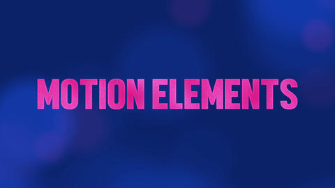 Beauty Pink Titles After Effects Template