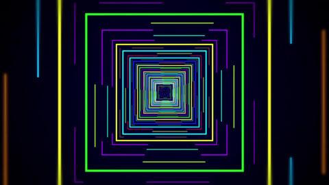 Dj tunnel Neon (3) Animation