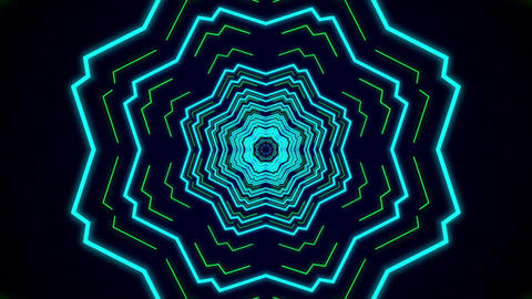 Dj tunnel Neon (9) Animation