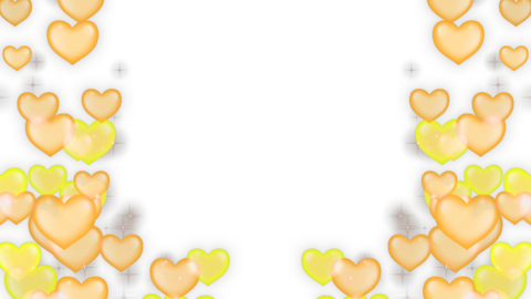 YellowHeart-side-C Animation