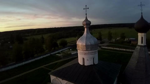Aerial drone video ビデオ