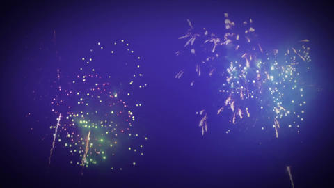 Fireworks (11) Animation