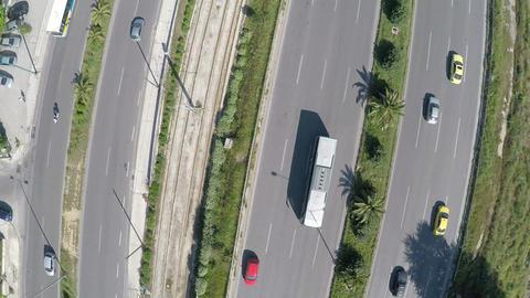 Above Avenue Footage