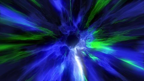 Cosmic Tunnel v1 Animation